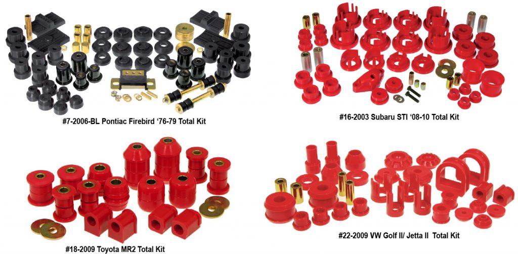 PROTHANE 7-2020 Total Kit